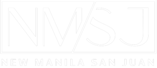 New Manila San Juan Logo