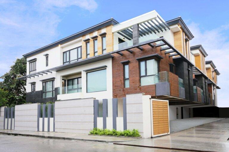 Single detached house in New Manila, Metro Manila